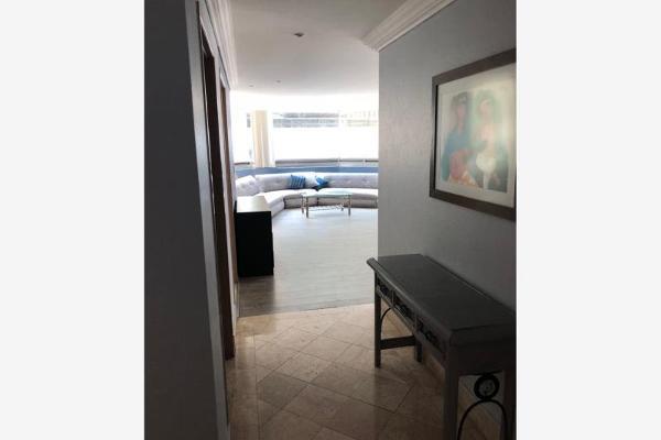 Foto de departamento en renta en cofre de perote 0, lomas de chapultepec iv sección, miguel hidalgo, df / cdmx, 5347276 No. 06