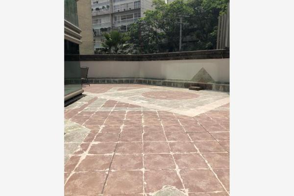 Foto de departamento en renta en cofre de perote 0, lomas de chapultepec iv sección, miguel hidalgo, df / cdmx, 5347276 No. 09