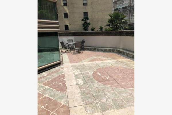 Foto de departamento en renta en cofre de perote 0, lomas de chapultepec iv sección, miguel hidalgo, df / cdmx, 5347276 No. 10
