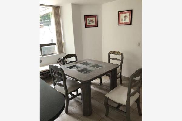 Foto de departamento en renta en cofre de perote 0, lomas de chapultepec iv sección, miguel hidalgo, df / cdmx, 5347276 No. 15