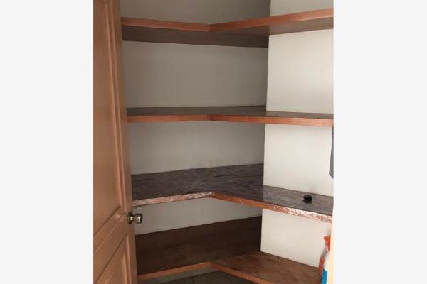 Foto de departamento en renta en cofre de perote 0, lomas de chapultepec iv sección, miguel hidalgo, df / cdmx, 5347276 No. 17