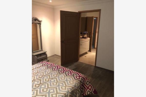Foto de departamento en renta en cofre de perote 0, lomas de chapultepec iv sección, miguel hidalgo, df / cdmx, 5347276 No. 26
