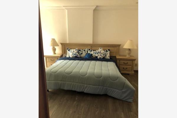 Foto de departamento en renta en cofre de perote 0, lomas de chapultepec iv sección, miguel hidalgo, df / cdmx, 5347276 No. 34