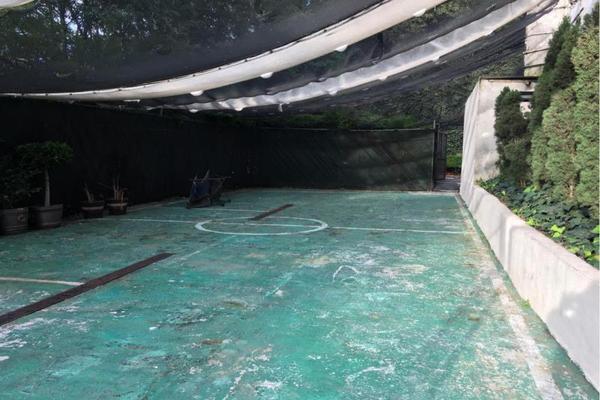 Foto de departamento en venta en cofre de perote 305, lomas de chapultepec viii sección, miguel hidalgo, df / cdmx, 18159653 No. 08