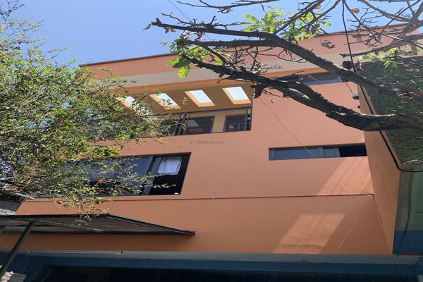 Foto de departamento en renta en cofre de perote 5, los volcanes, tlalpan, df / cdmx, 0 No. 01