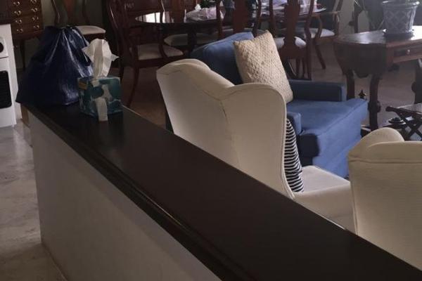 Foto de departamento en venta en cofre de perote , lomas de chapultepec i sección, miguel hidalgo, df / cdmx, 6128813 No. 08