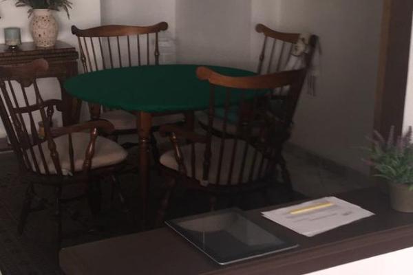 Foto de departamento en venta en cofre de perote , lomas de chapultepec i sección, miguel hidalgo, df / cdmx, 6128813 No. 26