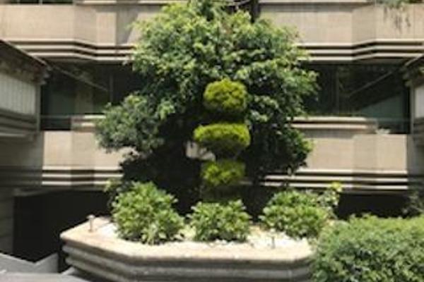 Foto de departamento en renta en cofre de perote , lomas de chapultepec ii sección, miguel hidalgo, distrito federal, 2728108 No. 01