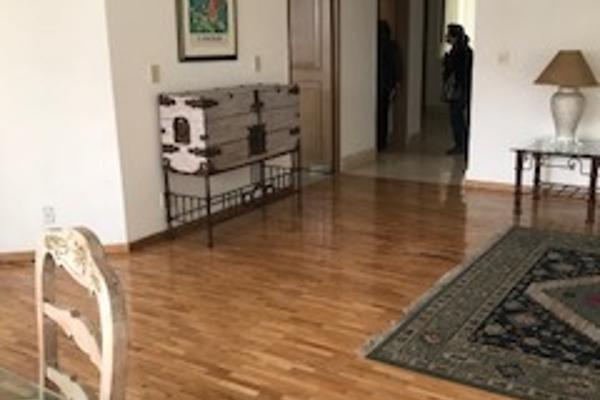 Foto de departamento en renta en cofre de perote , lomas de chapultepec ii sección, miguel hidalgo, distrito federal, 2728108 No. 13