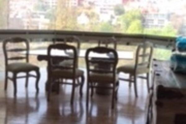 Foto de departamento en renta en cofre de perote , lomas de chapultepec ii sección, miguel hidalgo, distrito federal, 2728108 No. 14