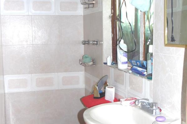 Foto de casa en venta en col cienega sn centro, ciénega, durango, durango, 530687 no 12