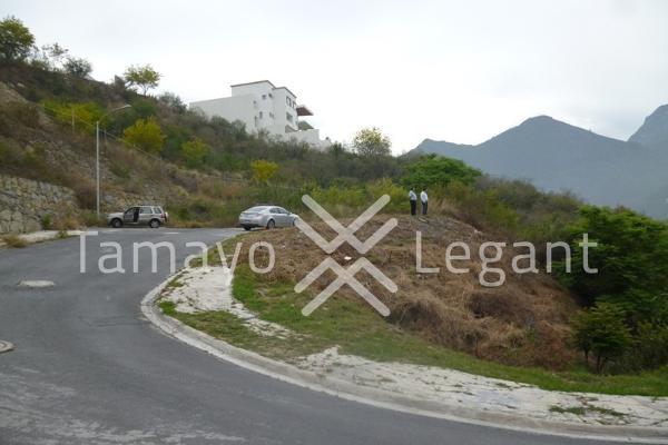 Foto de terreno habitacional en venta en  , san patricio 4 sector, san pedro garza garcía, nuevo león, 5395702 No. 01