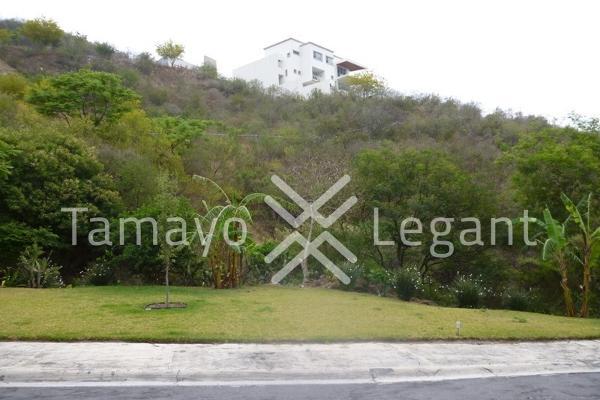 Foto de terreno habitacional en venta en  , san patricio 4 sector, san pedro garza garcía, nuevo león, 5395702 No. 03