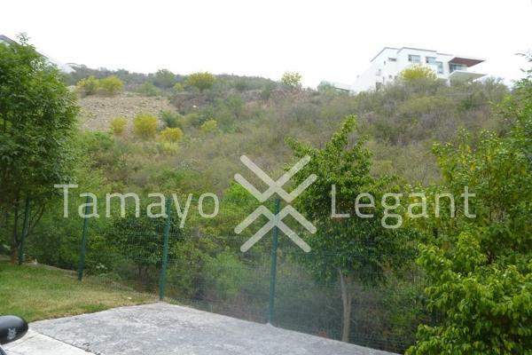 Foto de terreno habitacional en venta en  , san patricio 4 sector, san pedro garza garcía, nuevo león, 5395702 No. 05