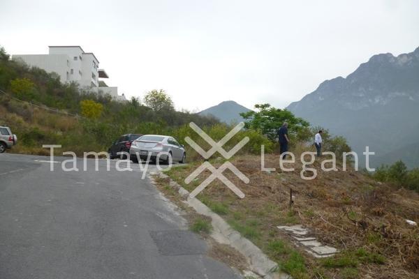 Foto de terreno habitacional en venta en  , san patricio 4 sector, san pedro garza garcía, nuevo león, 5395702 No. 06