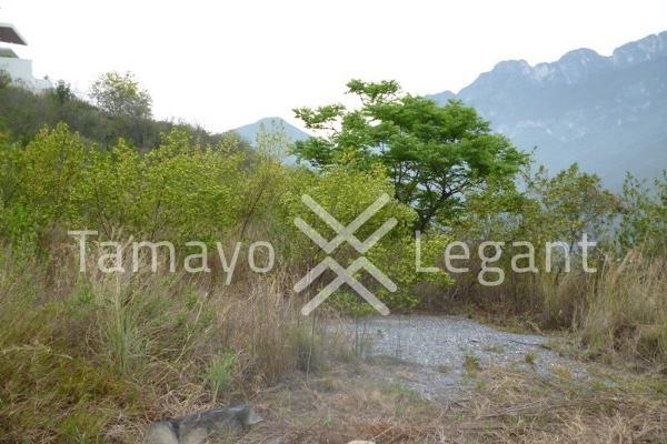 Foto de terreno habitacional en venta en  , san patricio 4 sector, san pedro garza garcía, nuevo león, 5395702 No. 07