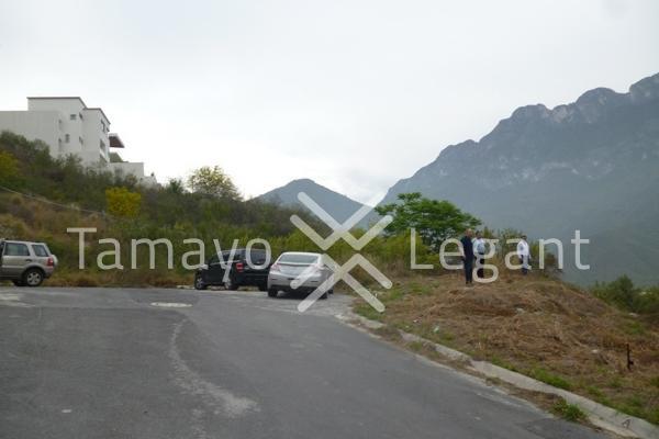 Foto de terreno habitacional en venta en  , san patricio 4 sector, san pedro garza garcía, nuevo león, 5395702 No. 08