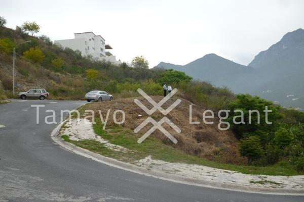 Foto de terreno habitacional en venta en  , san patricio 4 sector, san pedro garza garcía, nuevo león, 5395702 No. 09