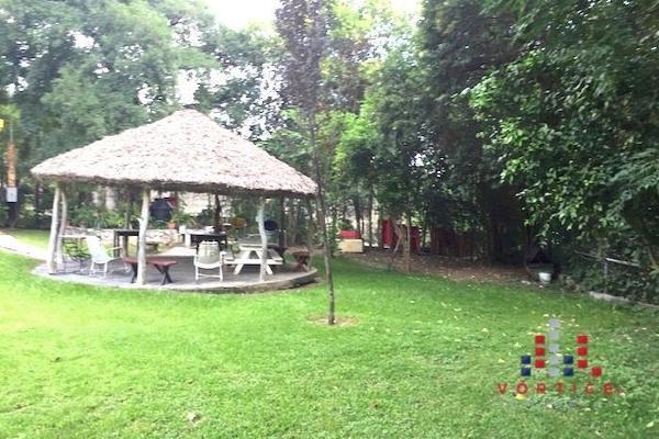 Foto de rancho en venta en  , cola de caballo, santiago, nuevo león, 3426518 No. 04