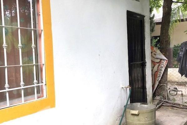 Foto de rancho en venta en  , cola de caballo, santiago, nuevo león, 3426518 No. 09