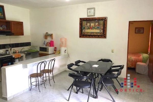 Foto de rancho en venta en  , cola de caballo, santiago, nuevo león, 3426518 No. 15