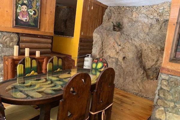 Foto de casa en venta en  , cola de caballo, santiago, nuevo león, 7958013 No. 03
