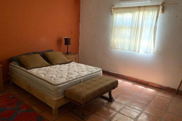 Foto de casa en venta en  , cola de caballo, santiago, nuevo león, 7958013 No. 05