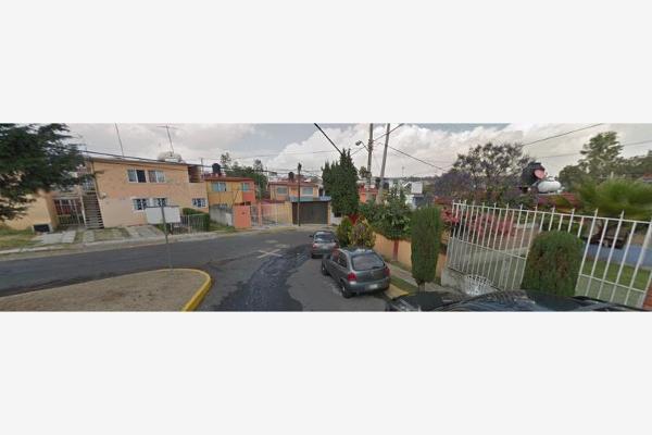Foto de departamento en venta en coleadero , villas de la hacienda, atizapán de zaragoza, méxico, 5437658 No. 01
