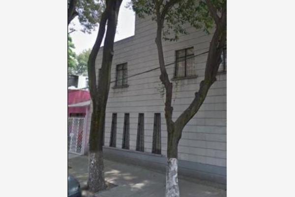 Foto de casa en venta en colegio militar 0, tacuba, miguel hidalgo, df / cdmx, 15241585 No. 01