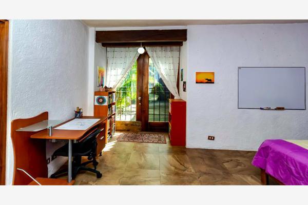 Foto de casa en venta en colegios 1, colegios, benito juárez, quintana roo, 19452630 No. 20