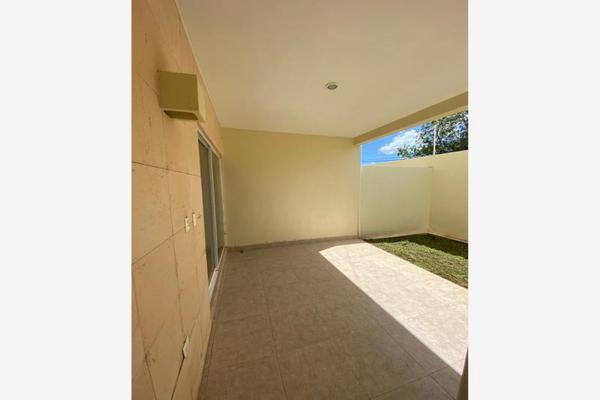 Foto de casa en venta en colegios 16, colegios, benito juárez, quintana roo, 0 No. 24