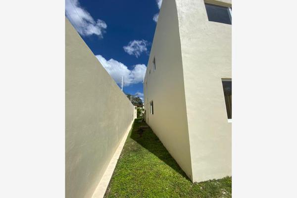 Foto de casa en venta en colegios 16, colegios, benito juárez, quintana roo, 0 No. 26