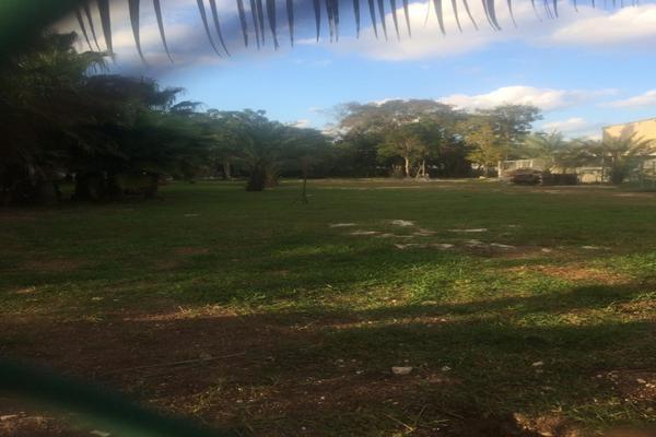 Foto de terreno habitacional en venta en  , colegios, benito juárez, quintana roo, 17090887 No. 08