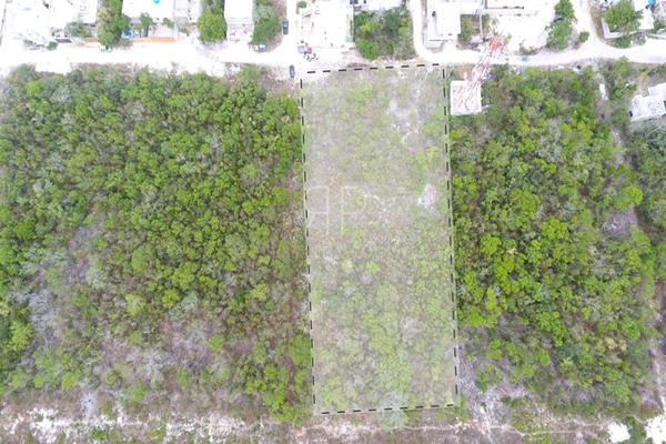 Foto de terreno habitacional en venta en  , colegios, benito juárez, quintana roo, 0 No. 02