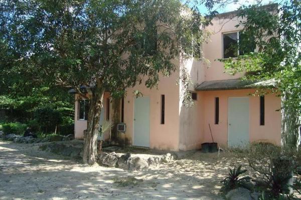 Foto de terreno comercial en venta en  , colegios, benito juárez, quintana roo, 8283482 No. 07
