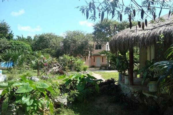 Foto de terreno comercial en venta en  , colegios, benito juárez, quintana roo, 8283482 No. 11