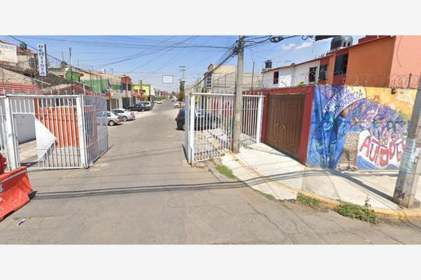 Foto de casa en venta en colibri 00, casas coloniales morelos, ecatepec de morelos, méxico, 0 No. 01