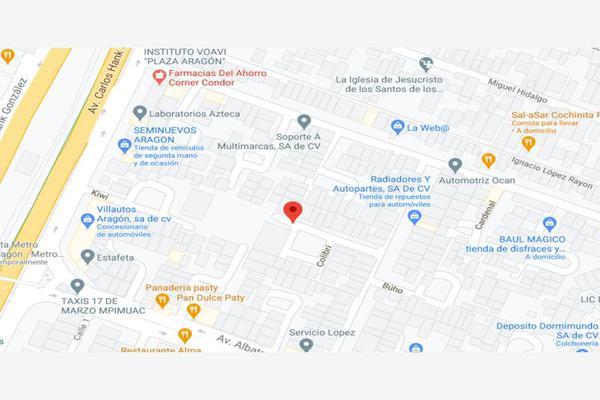 Foto de casa en venta en colibri 00, casas coloniales morelos, ecatepec de morelos, méxico, 0 No. 02