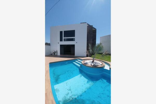 Foto de casa en venta en colibri 11a, tlayacapan, tlayacapan, morelos, 0 No. 07