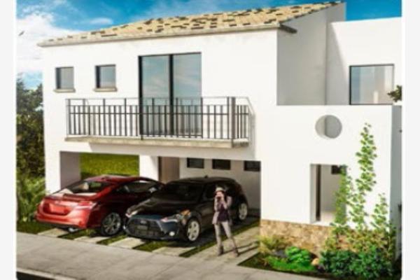 Foto de casa en venta en colibri , los viñedos, torreón, coahuila de zaragoza, 5874357 No. 01
