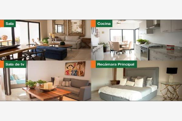 Foto de casa en venta en colibri , los viñedos, torreón, coahuila de zaragoza, 5874357 No. 02