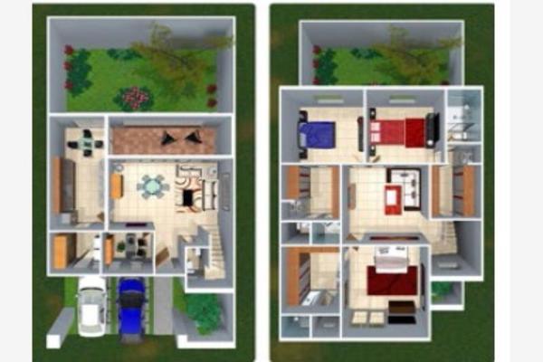 Foto de casa en venta en colibri , los viñedos, torreón, coahuila de zaragoza, 5874357 No. 03