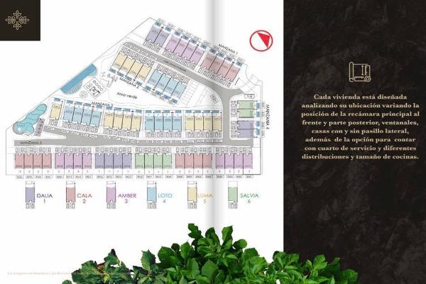 Foto de casa en venta en colibri , nuevo vallarta, bahía de banderas, nayarit, 3822224 No. 03