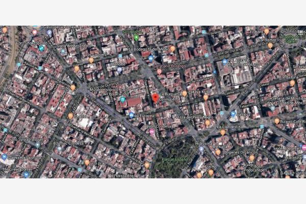 Foto de departamento en venta en colima 0415, roma norte, cuauhtémoc, df / cdmx, 11447319 No. 05