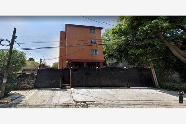 Foto de departamento en venta en colima 114 000, miguel hidalgo 2a sección, tlalpan, df / cdmx, 0 No. 01