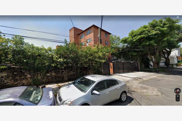 Foto de departamento en venta en colima 114 000, miguel hidalgo 2a sección, tlalpan, df / cdmx, 0 No. 02