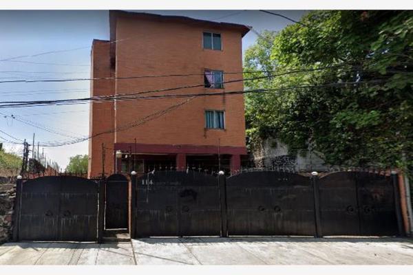 Foto de departamento en venta en colima 114, miguel hidalgo 2a sección, tlalpan, df / cdmx, 0 No. 07