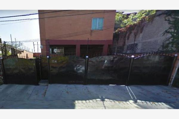 Foto de departamento en venta en colima 114, miguel hidalgo 2a sección, tlalpan, df / cdmx, 0 No. 08