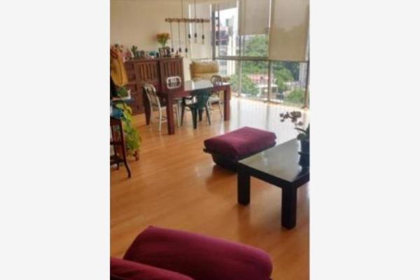 Foto de departamento en venta en colima 415, roma norte, cuauhtémoc, df / cdmx, 12277031 No. 05