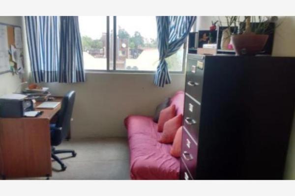 Foto de departamento en venta en colima 415, roma norte, cuauhtémoc, df / cdmx, 12277031 No. 07